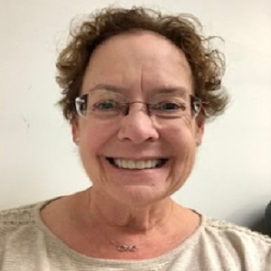 Jill Herrin, MBA, C-TAGME