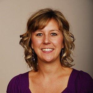 Nicole Brandon, MBA