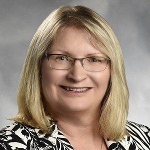 Sharon Wilson, BS