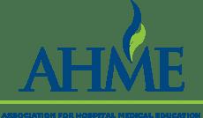AHME - Association for Hospital Medical Education